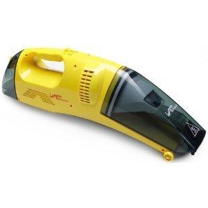 Vapamore Yellow Handheld Vacuum Cleaner 掃除機 MR50