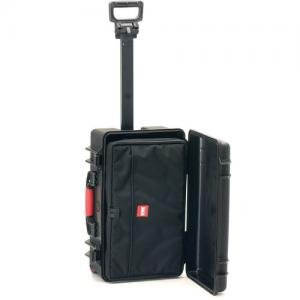 HPRC 2550WIC カメラバッグ Waterproof Hard Wheeled Case with Internal Case