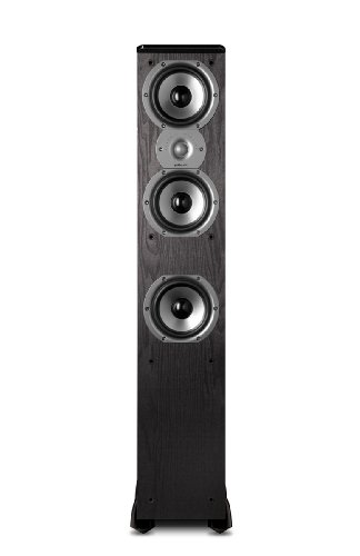 Polk Audio AM6205-A TSI 400 フロアスタンドスピーカー(1個)