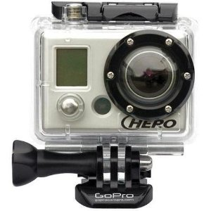 GoPro ゴープロ HD Motorsports HERO ハイディフィニション モータースポーツヒーロー オンボードカメラ