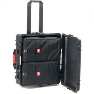 HPRC 2700WIC カメラバッグ Waterproof Hard Wheeled Case with Internal Case
