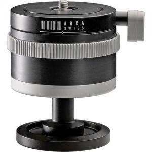 Arca-Swiss アルカスイス カメラ 雲台 Monoball P0 with Panning System