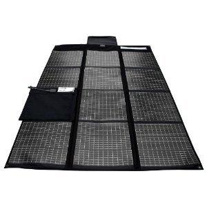 パワーフィルム Powerfilm F15-1800 30w Folding Solar Panel Charger 」(ソーラー・チャージャー)