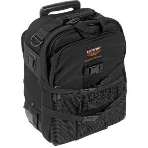tamrac 5265 カメラバッグ CyberPro Express Rolling Photo/Computer Backpack Black 黒