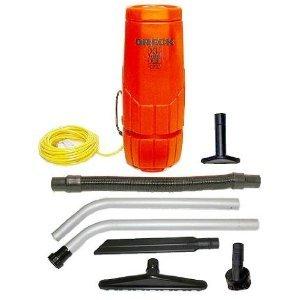 Oreck オレック PRO6A XL ProTM 6 Quart Backpack Vacuum 掃除機