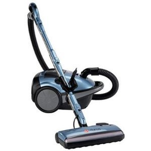 New - Hoover フーバーR S3590 Duros Canister Vacuum 掃除機 by TTI