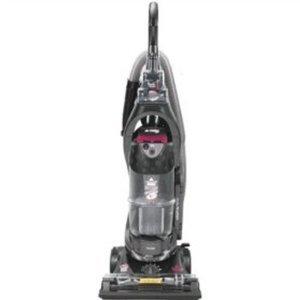 BISSELL Pet Hair Eraser Dual-Cyclonic Upright Vacuum 掃除機, 3920