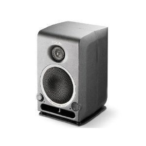 Focal フォーカル CMS 40 Compact コンパクト Powered Monitor モニター - Single Speaker スピーカー