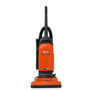 Royal Lightweight Commercial Upright Vacuum Cleaner 掃除機 Model CR50005