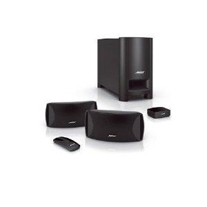 Bose ボーズ CinemateR Series II Digital デジタル Home Theater ホームシアター Speaker System スピー