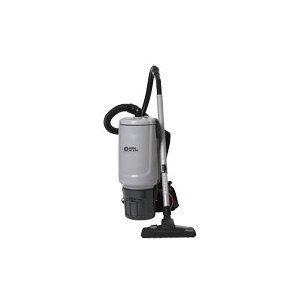 Nilfisk ニルフィスク GD10 Back Vacuum 掃除機