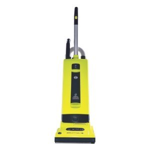 SEBO 9574AM Automatic X4 Upright Vacuum 掃除機, Spring 緑