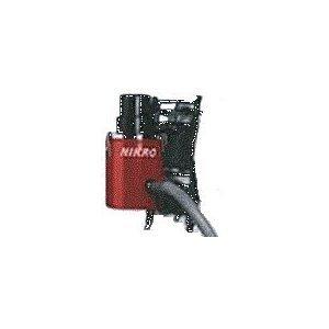 Nikro Back-Pak HEPA Vacuum 掃除機 (Dry) BP00288DV