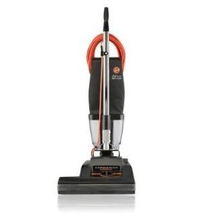 Hoover フーバー Conquest Heavy Duty Bagged Commerical Upright Vacuum Cleaner 掃除機 Model # C1810-