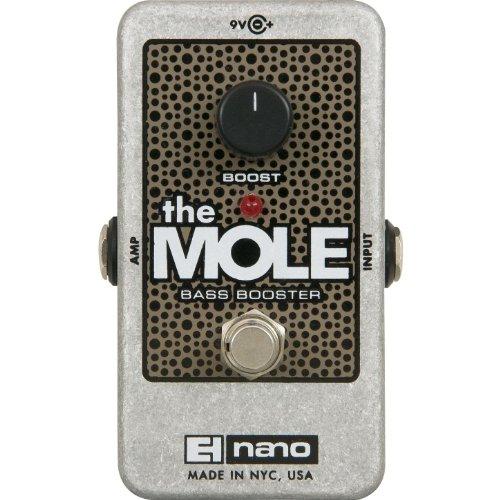 EHX Electro-Harmonix The Mole