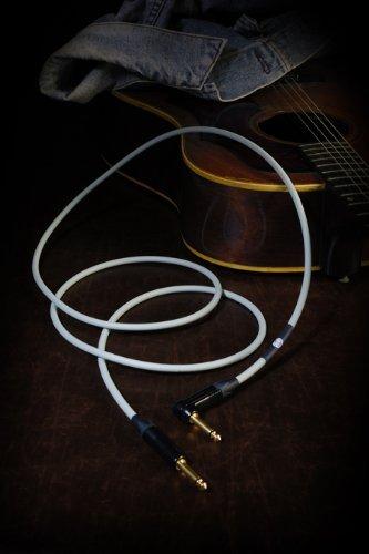 Kaminari / Acoustic Cable K-AC3SS 3m SS Light Blue