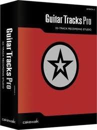 CAKEWALK Guitar tracks pro 3