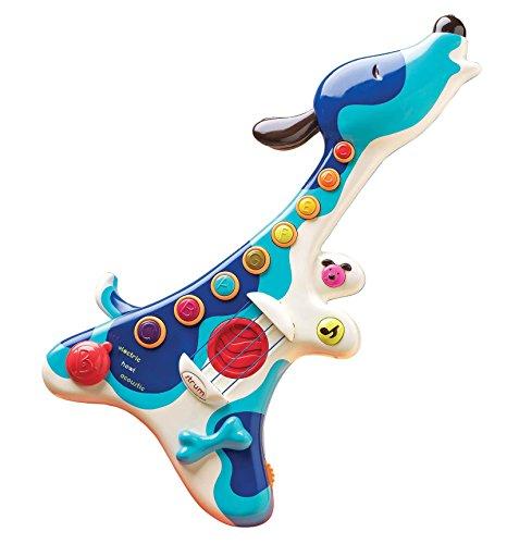 B. Toys Woofer Guitar