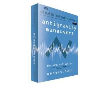 ueberschall antigravity maneuvers