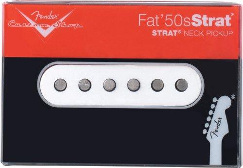 Fender Custom Shop Fat '50s Stratocaster Pickup for Neck Position ネック ポジション用 フェンダー
