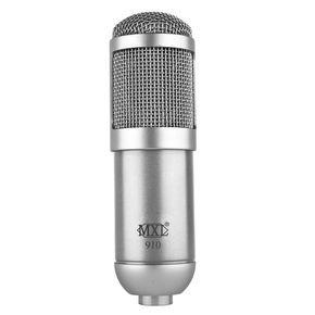 MXL 910 Voice/Instrument Condenser Microphone/マイク/マイクロフォン/Microphone
