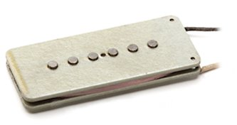 Seymour Duncan Antiquity II Jam for Jazzmaster Bridge