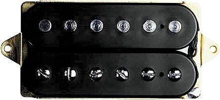 Dimarzio ディマジオ Andy Timmons AT-1 Black DP224 アンディ・ティモンズ ハムバッカー ピックアップ