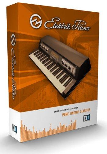 ◆NATIVE INSTRUMENTS Elektrik Piano ネイティブインストゥルメンツ エレクトリック・ピアノ エレピ