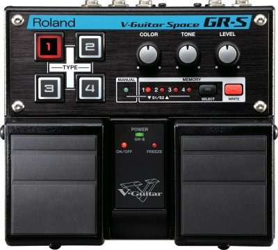Roland / GR-S V-Guitar Space