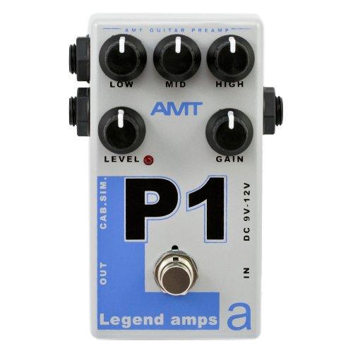 AMT Electronics レジェンドアンプシリーズ P1