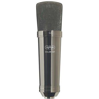 CAD GXL 2200 BP コンデンサー・マイク ボーカル向け