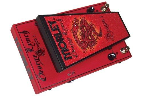 ◆Morley◆George Lynch Dragon Wah2 ジョージ・リンチ Dokken