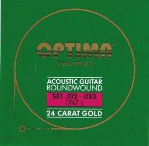 【予約販売】本 Optima Gold Gold Acoustic Acoustic Optima Strings, メモシア:50972b48 --- canoncity.azurewebsites.net