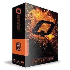 ◆最新版◆VIR2 Q - FOR THE BIG SCREEN 新次元シネマティック総合音源