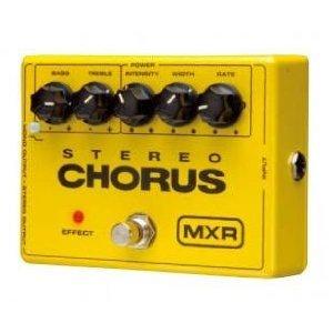 ◆MXR MXR M-134/STEREO CHORUS