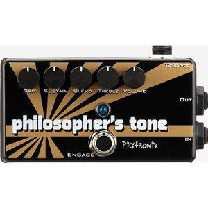 ◆PIGTRONIX Philosopher's Tone Distortion エフェクター