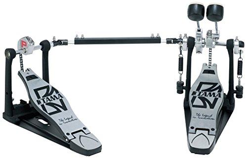 TAMA ドラム ツイン ペダル HP-300TW バスドラム用 キック ペダル