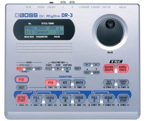 Roland Dr.Rhythm DR-3