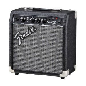 fender フェンダー Frontman 10G 10 Watt Electric Guitar Amplifier ギターアンプ