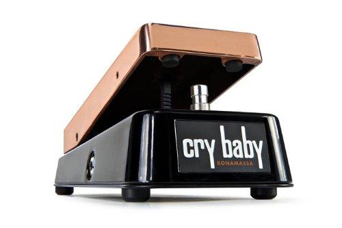 Jim Dunlop JB-95 Joe Bonamassa Signature Cry Baby