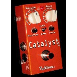 Fulltone Catalyst フルトーン