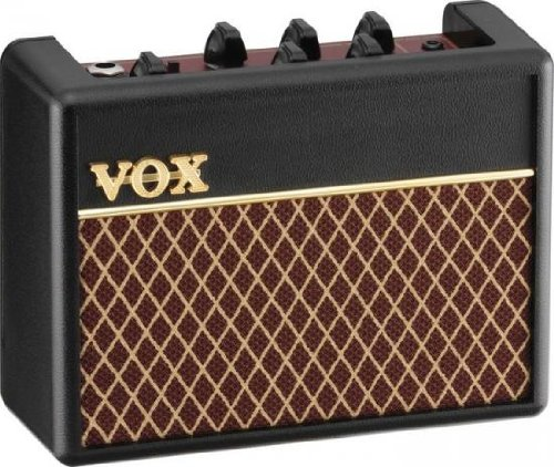 Vox ボックス AC1 RhythmVOX Battery Powered ギターアンプ コンボ