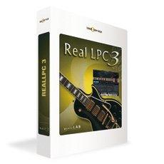 ◆ダウンロード版◆MusicLab Real LPC 3リアル・レスポールカスタム音源◆Best Service◆