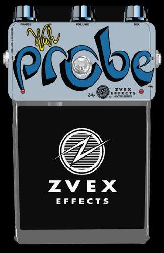 Z.Vex Vexter Wah Probe