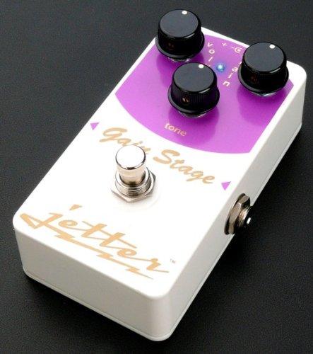 Jetter Gear Gain Stage Purple