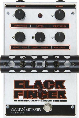 ◆ELECTRO-HARMONIX Black Finger