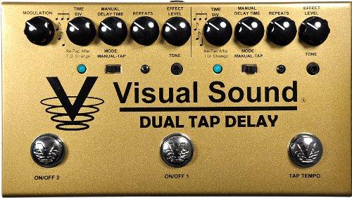 Visual Tap Sound Visual Dual Dual Tap Delay, 美の国:625c0a22 --- sunward.msk.ru