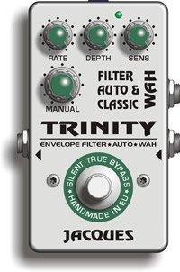 Jacques Trinity