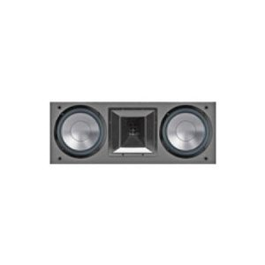 BIC America FH6-LCR Dual 6.5-Inch 175-Watt 175-Watt LCR Speaker with スピーカー LCR with Mid/High Frequency Horn, STUDIO STEEL:6b70b7ed --- sunward.msk.ru