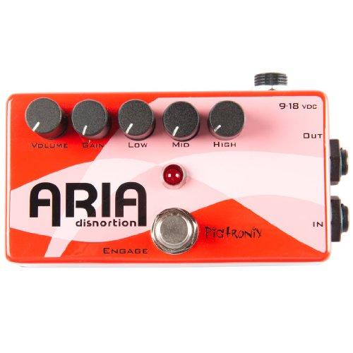 Pigtronix / ARIA ディストーション